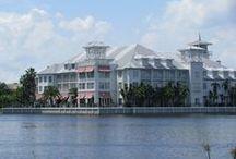 Celebration, Florida Real Estate / The amazing community of Celebration, Florida near Walt Disney World in Orlando, Florida.