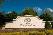 Golden Oak / Golden Oak, the luxury community nestled inside the Walt Disney World Resort in Orlando, Florida.
