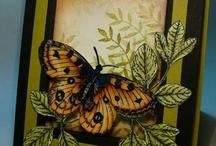 Cards / by Lynne Pratt-Dyson