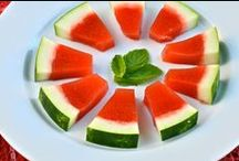 FRUITS & VEGETABLES GARDEN