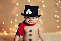 CHRISTMANS & HAPPY HOLIDAYS