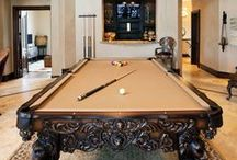Simply Game Rooms