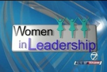"""Women in Leadership / NAWBO Buffalo Niagara has partnered with WKBW-TV for """"Women in Leadership,"""" a program that recognizes area businesswomen who have succeeded both in the business and charitable arenas and inspire others to follow in their paths."""