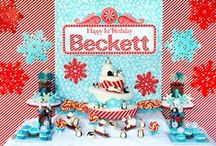 SWEET/CANDY/DESSERT TABLES / They are a great addition to your wedding reception, party or event. This will certainly get your guests talking and they are great fun.