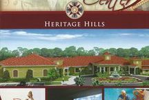Heritage Hills in Clermont Florida / New model homes in Clermont, Florida