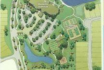 Ridgewood Lakes in Orlando Florida / A new development called Ridgewood Lakes in Orlando, Florida.