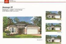 Sawgrass in Orlando, Florida / A new community being developed called Sawgrass, in Orlando, Florida.