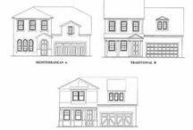 Berkshire in Windermere, Florida / A new development called Berkshire by Ashton Woods, in Windermere, Florida.