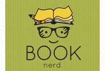 Books and stuff <3