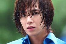 JANG GEUN SUK  04.08.1987 - ♌ Leo