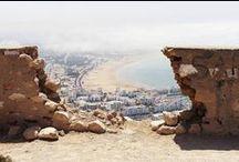 Mystinen Marokko / Matka Marokon ihmeiden äärelle