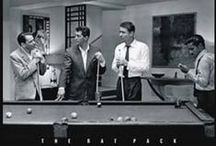 The rat pack / by Martin Dunn