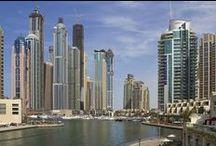 Dubai / Luksuselämyksiä superlatiivien kaupungissa