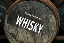 Whiskey / by Martin Dunn