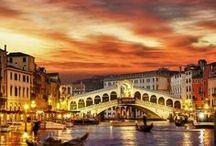 ❤️ Italia ❤️ / by Samantha Rushton