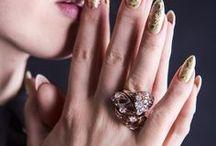 ICONY - Black & Gold / http://blog.icony.com.pl/womens-fashion/black-gold/