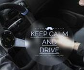 PMS Series – Keep Calm and Drive / http://blog.icony.com.pl/mens-fashion/pms-series-keep-calm-and-drive/