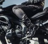 PMS Series - Motorcycle Lifestyle / http://blog.icony.com.pl/mens-fashion/pms-series-motorcycle-lifestyle
