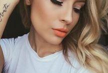 BEAUTY - makeup/ hair/ nails