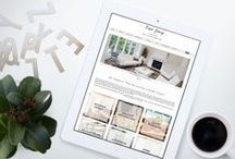 Web Design / by ParkWest Creative Co.