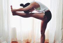 Yoga ✿
