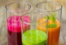 JUICING & SMOOTHIES / Delicious amazing vegan drink recipes to promote health & vitality in the body. Enjoy! / by Ananda Bhavani Design