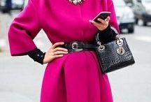 Fashion Colour - Pink