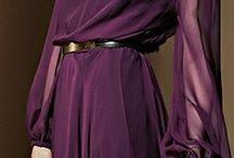 Fashion Colour - Violet