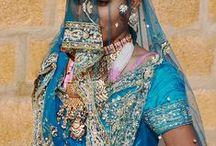 couleurs d'Inde