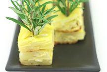 Patate❤️ / Ricette con patate