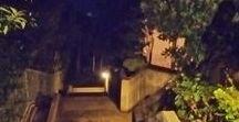 Through Narrow Alleys
