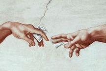Sketchs / Mon mur sera rempli