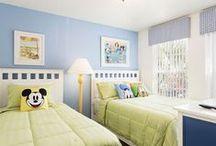 Disney Vacation Homes / Amazing vacation homes near Walt Disney World in Orlando, Florida.