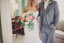 Wedding stuff / Riff Raff and Planning