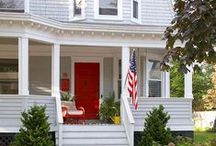 Simply Curb Appeal