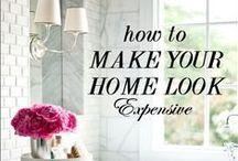 Simply Home DIY