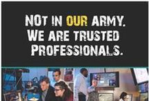 """Not in My Squad (NIMS) / """"Not in My Squad, Not in Our Army"""" is a broad initiative to highlight the critical role the noncommissioned officer corps plays in leading and sustaining a values-based organization such as the U.S. Army."""