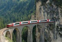 Interrail 2016