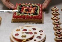 L'arte di Iginio Massari / Torte e dolci perfetti