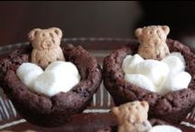 Cute snacks/foods