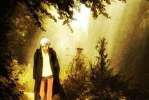 Anime / Proč si nepřipomenout animu, které sem už někdy viděla a udělao na mě nějakým způsobem dojem?
