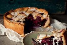 Pie Pie Pie!  / by Patrizia Malomo
