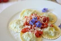 Pasta Diva / by Patrizia Malomo