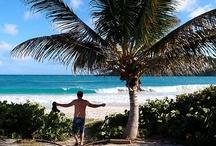 Antigua Beaches by Banana Tree Bungalows