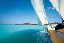 Explore Antigua Like Columbus Didn't / Finding adventure in Antigua