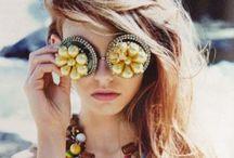 Spring fashion / 春に着たいもの