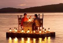 We Love Romance On The Beach
