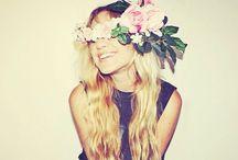 Flower crown/花冠 / Flower crown, wedding hair, wedding fashion,ウェディング  ブライダル  花冠,floral crown,headpiece