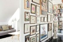 Art / Pieces to inspire your creative side.