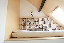 Small Spaces / Perfect for city dwellers & those managing small spaces in their homes.